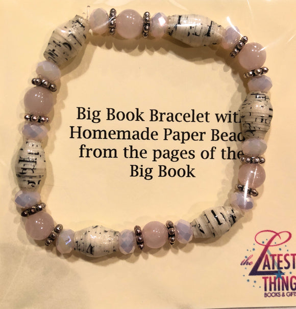 AA Big Book Bracelets