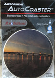 "Bridge Of Lions St Augustine Absorbent Stone Car Auto Coaster 2.5"" Cup Holder Saint Augustine - RecoveryChip"