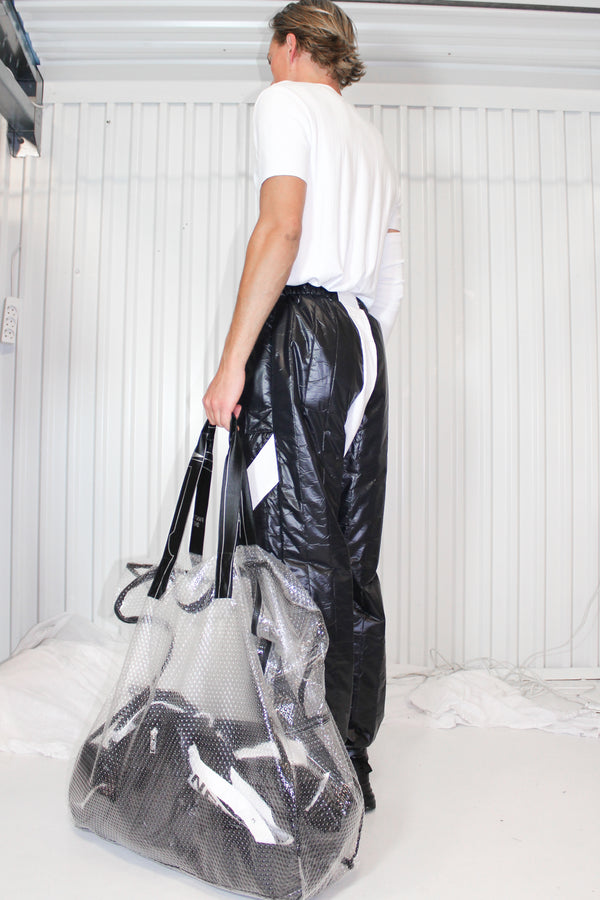 CARL IVAR OVER SIZED BUBBLEWRAP BAG