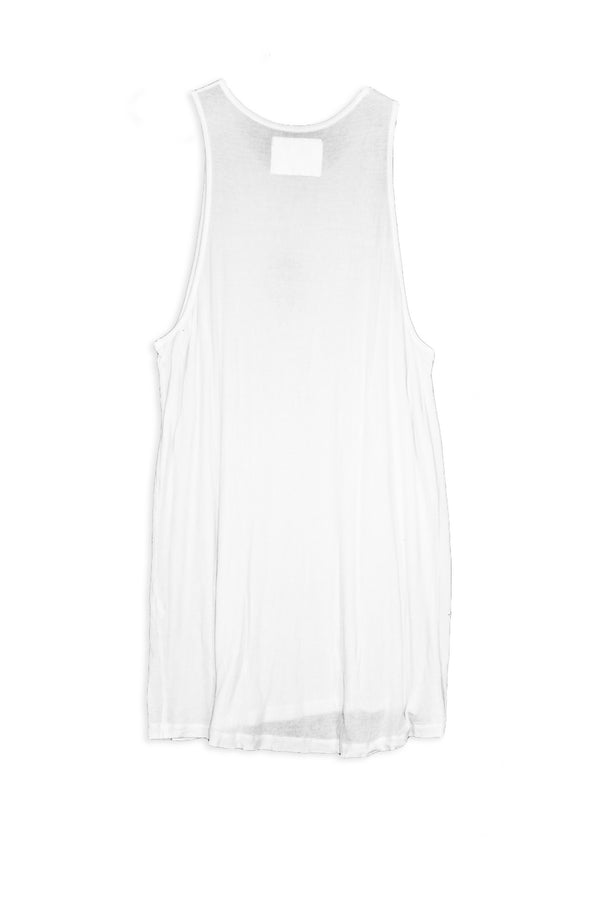 CARL IVAR TANK TOP - CARL IVAR
