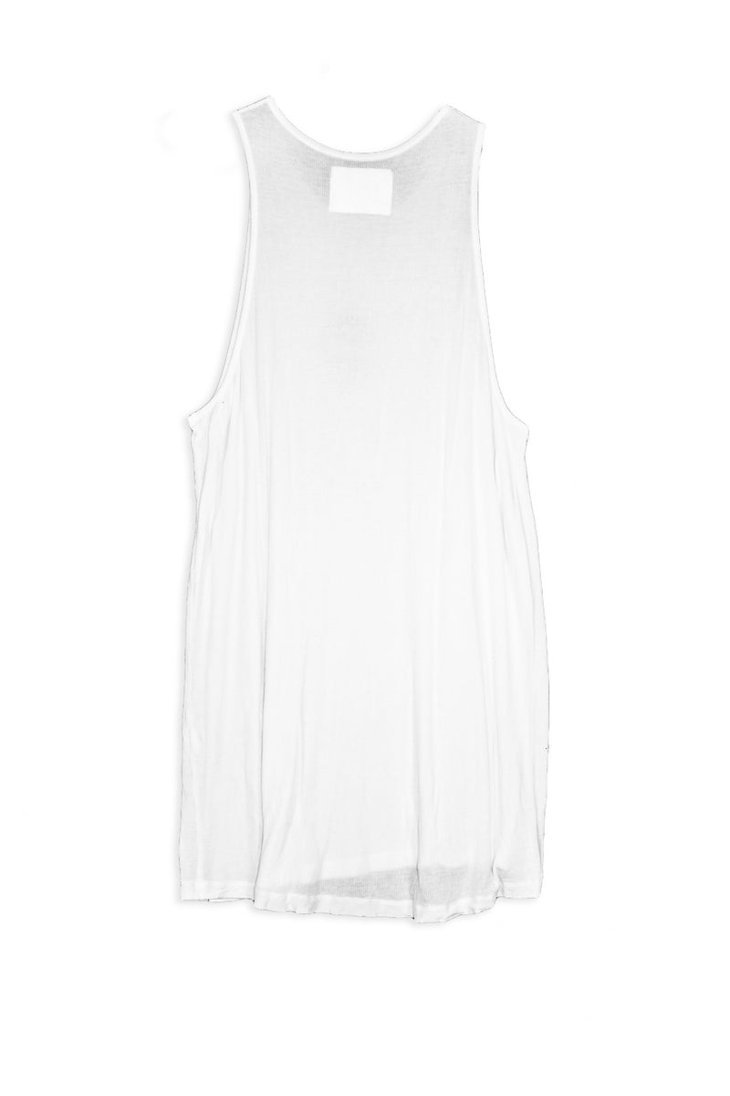 CARL IVAR TANK TOP