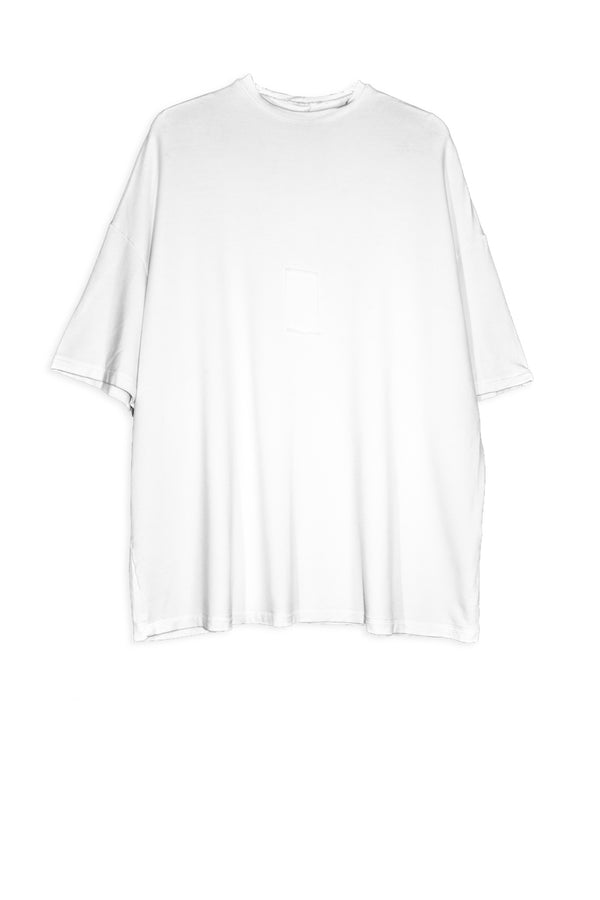 CARL IVAR PATCHED T-SHIRT - CARL IVAR