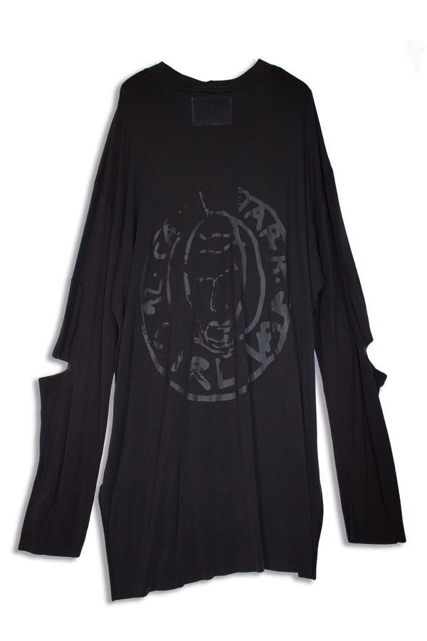 CARL IVAR VENTED LONG SLEEVE