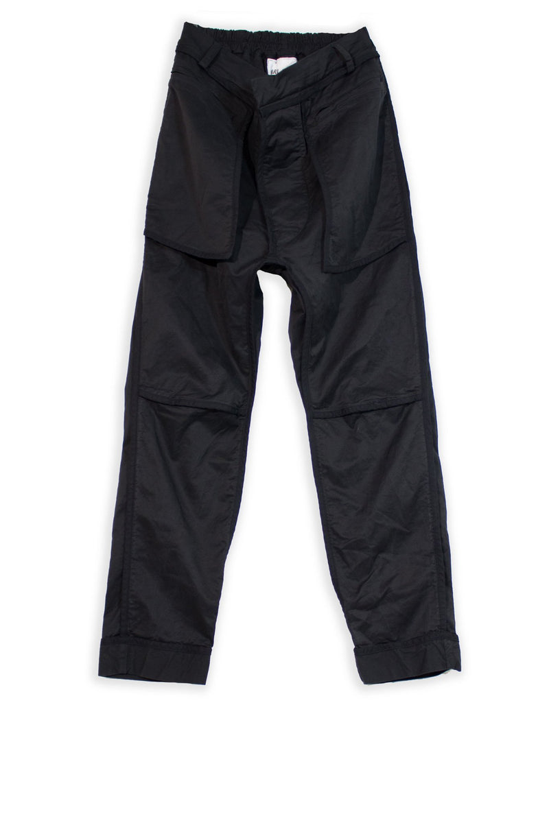 CARL IVAR INSIDE OUT PANTS - CARL IVAR - carlivar -