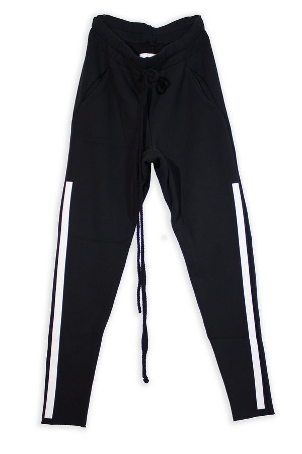 CARL IVAR CASHMERE JOGGINGS
