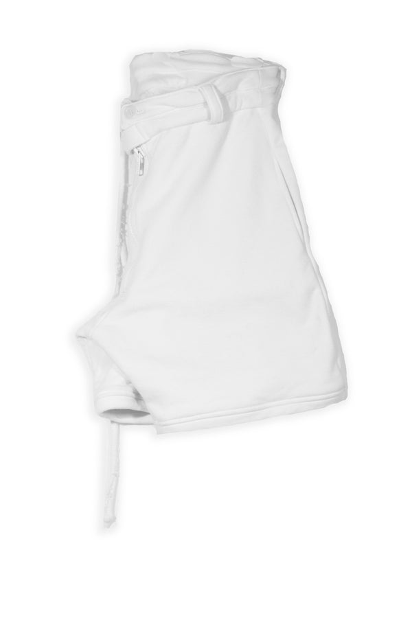 CARL IVAR FRENCH TERRY SHORTS - CARL IVAR
