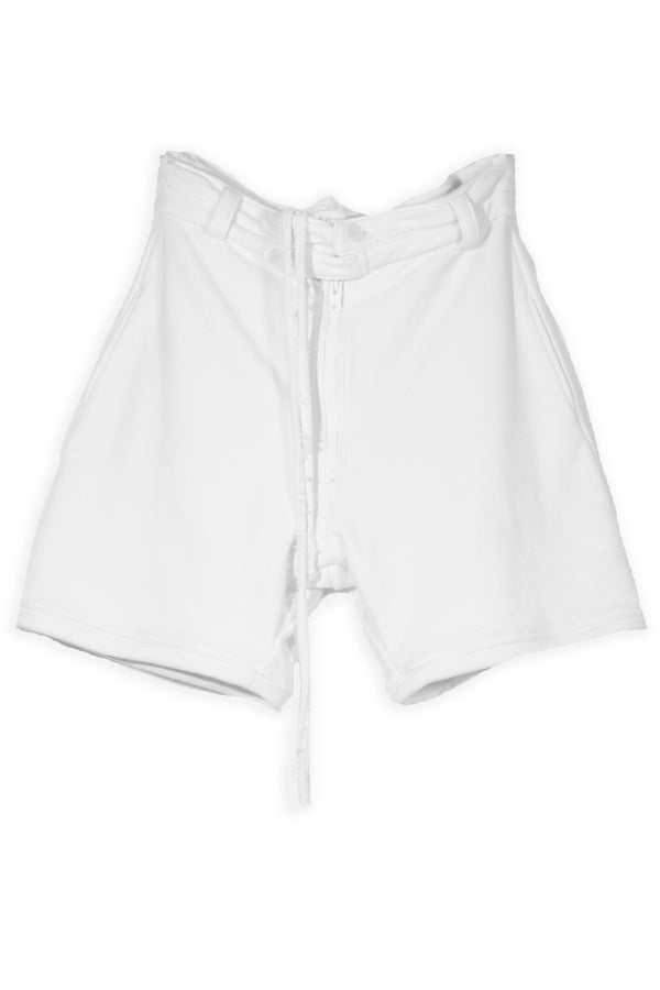 CARL IVAR FRENCH TERRY SHORTS - CARL IVAR - carlivar -