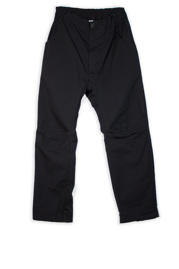 CARL IVAR CROPPED PANTS - CARL IVAR - carlivar -