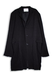 CARL IVAR VISCOUSE COAT