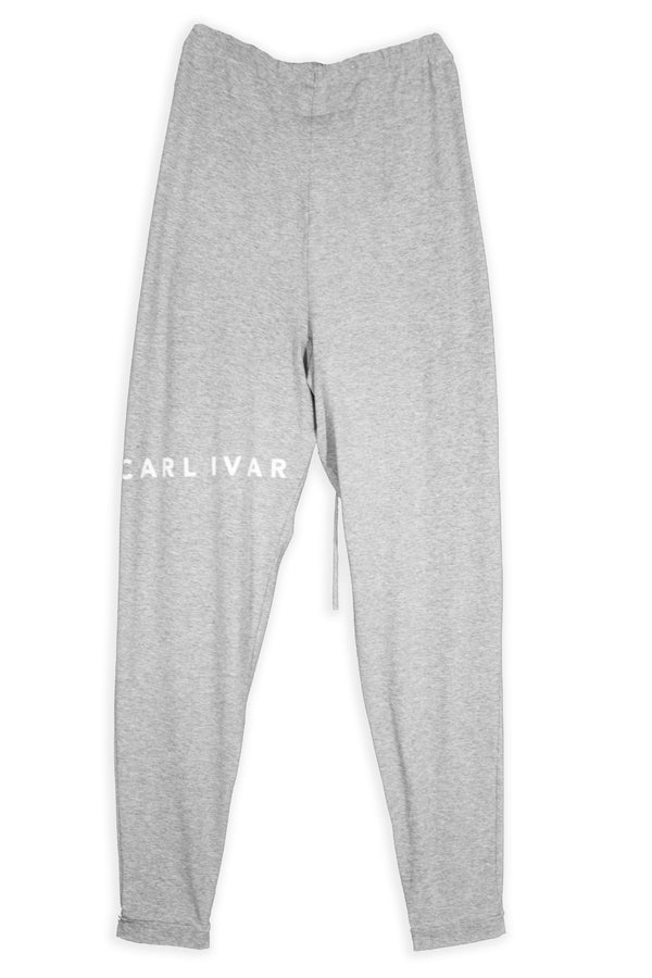 CARL IVAR PRINTED SOFT PANTS - CARL IVAR