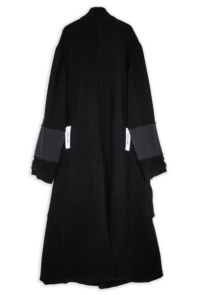 CARL IVAR WOOL COAT