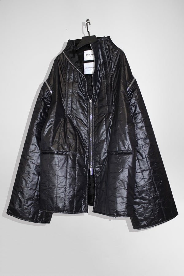 Over Sized Puffer Jacket - CARL IVAR
