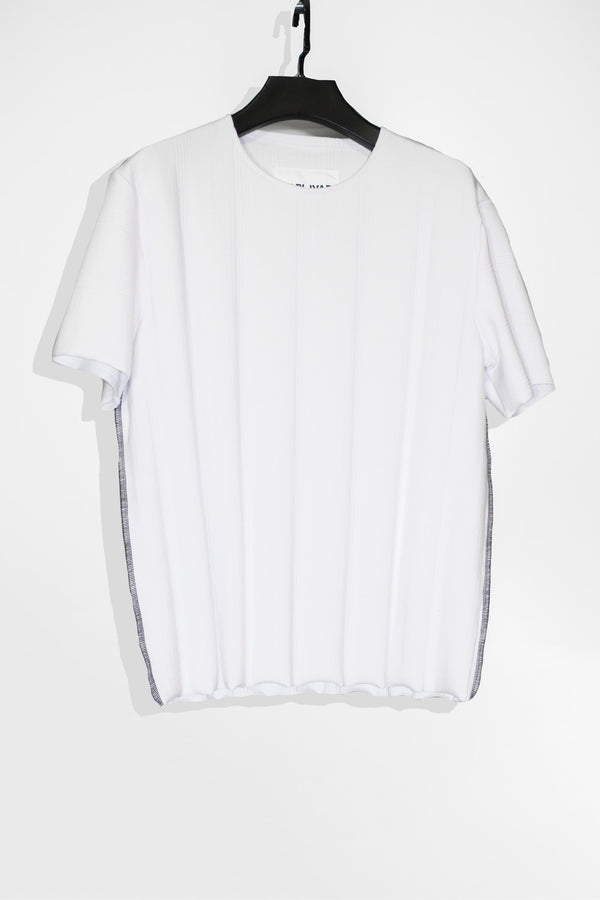 Tonal Stitch T-Shirt - CARL IVAR
