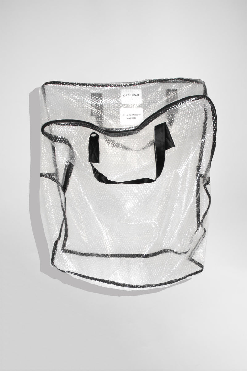 Over Sized Bubble Wrap Bag - CARL IVAR