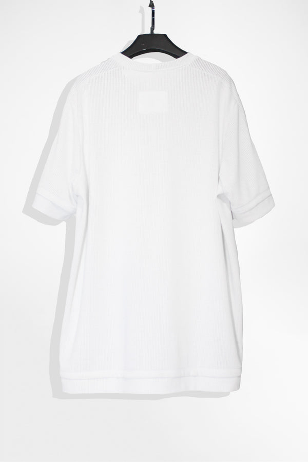 Perfect Perforated T-Shirt - CARL IVAR