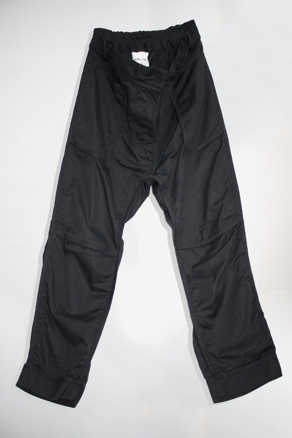 Inside Out Suit Pants