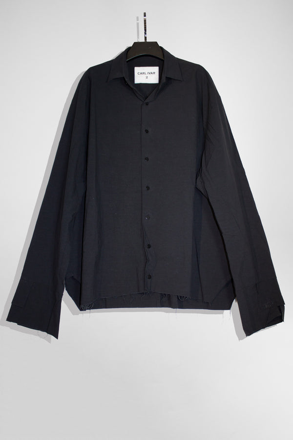 Over Sized Box Shirt - CARL IVAR
