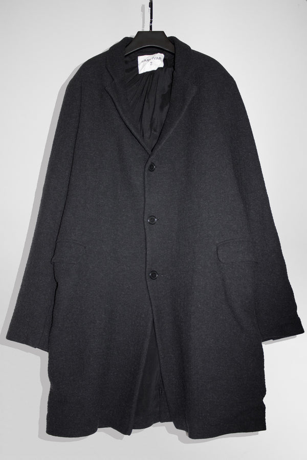 Antracit coat - CARL IVAR