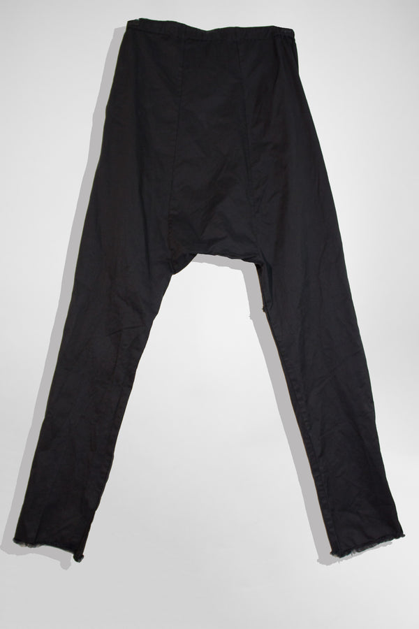 Open Knees Pants - CARL IVAR