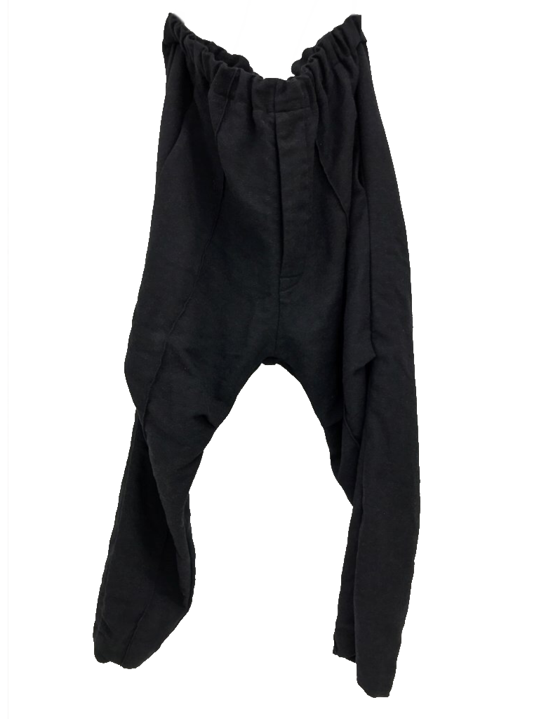 Carl Ivar Heavy Wool Pants