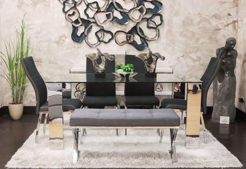Genial Reflections Furniture Collection 2017