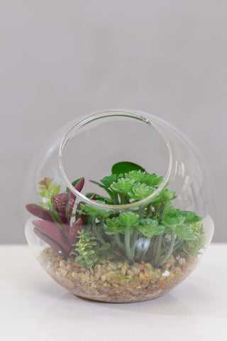 Du Pot mix in glass pot - Casa Febus - Home • Design
