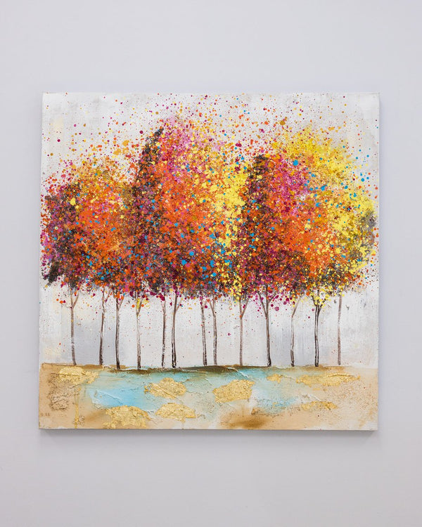 Enchanted Forest - Artistique Canvas