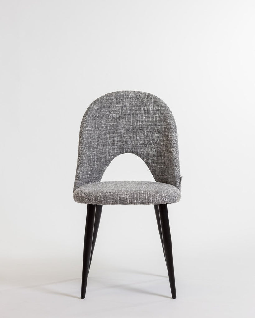 "34"" Georgia Chair- Gray"