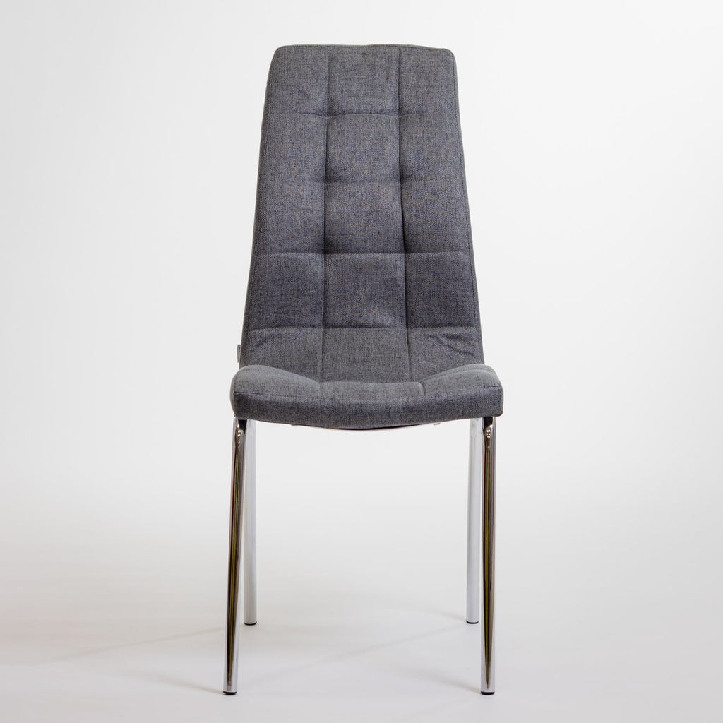 Bliss Chair- Gray