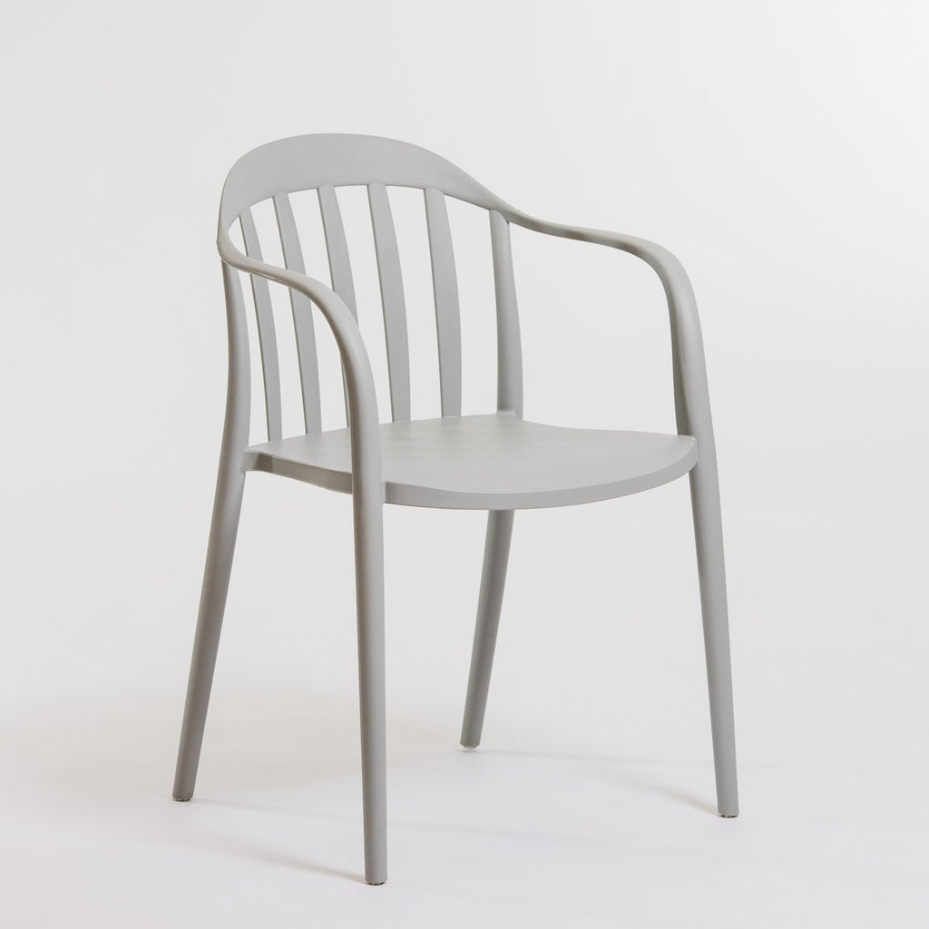 Tate Chair - Smoke