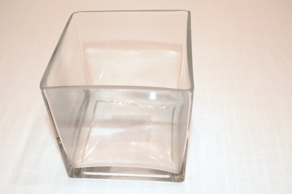 Square Chiarezza Vase Casa Febus Home Design