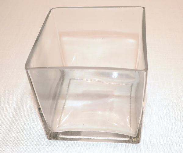 Square Chiarezza Vase MD