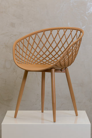 "32"" Delicat Chair - Mango"