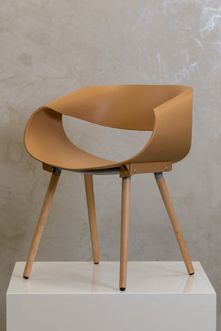 "30"" Avant Chair - Mango"