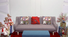 Marissa Sofa - Smoke - Casa Febus - Home • Design