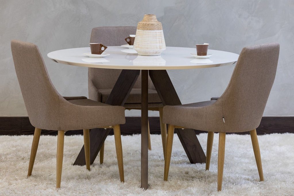 "48"" Lynn Round Dining Table"