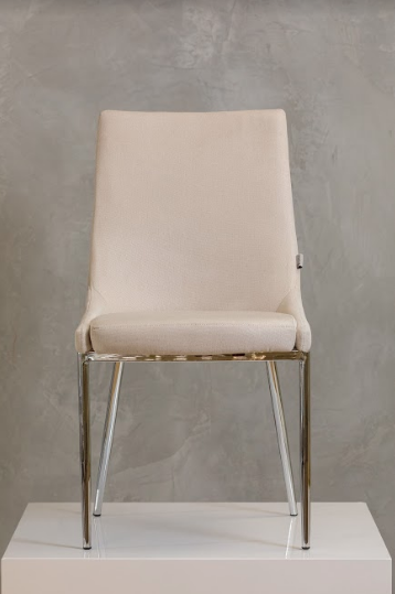 "34"" Belle Chair - Cream - Casa Febus - Home • Design"