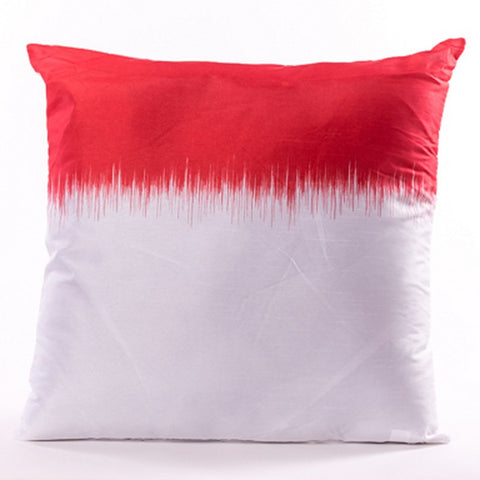 Paire Cushion - Red