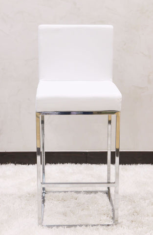 Reflections Barstool -  White