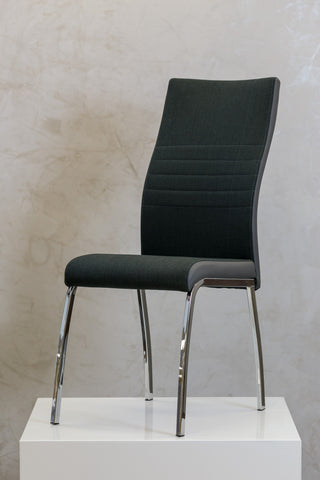 Brittany Chair - Black
