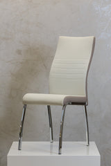 Brittany Chair - Cream