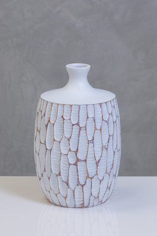 "14"" Pot Vase -Essence Collection"
