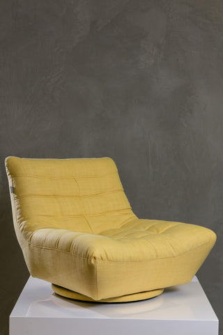 HappyKids Chair - Yellow