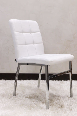 Reflections Chair - White