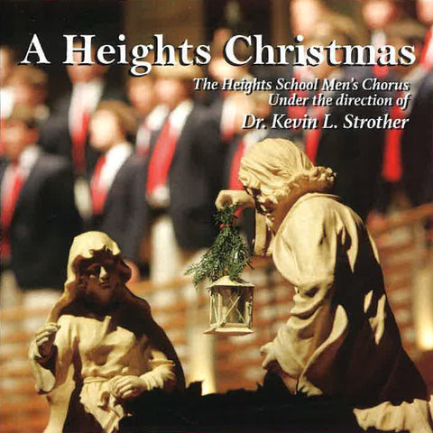 A Heights Christmas (Digital Download)