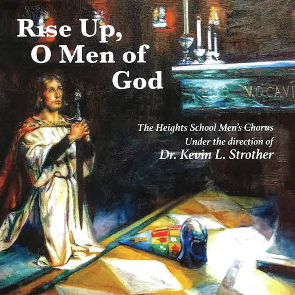 Rise Up, O Men of God (Digital Download)