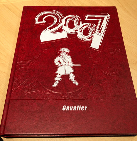 Yearbook 2006-2007