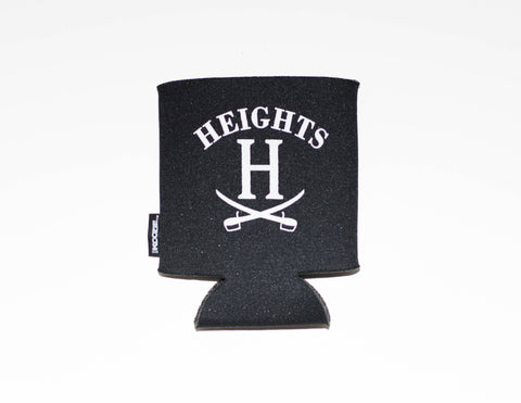 The Essential Black Koozie