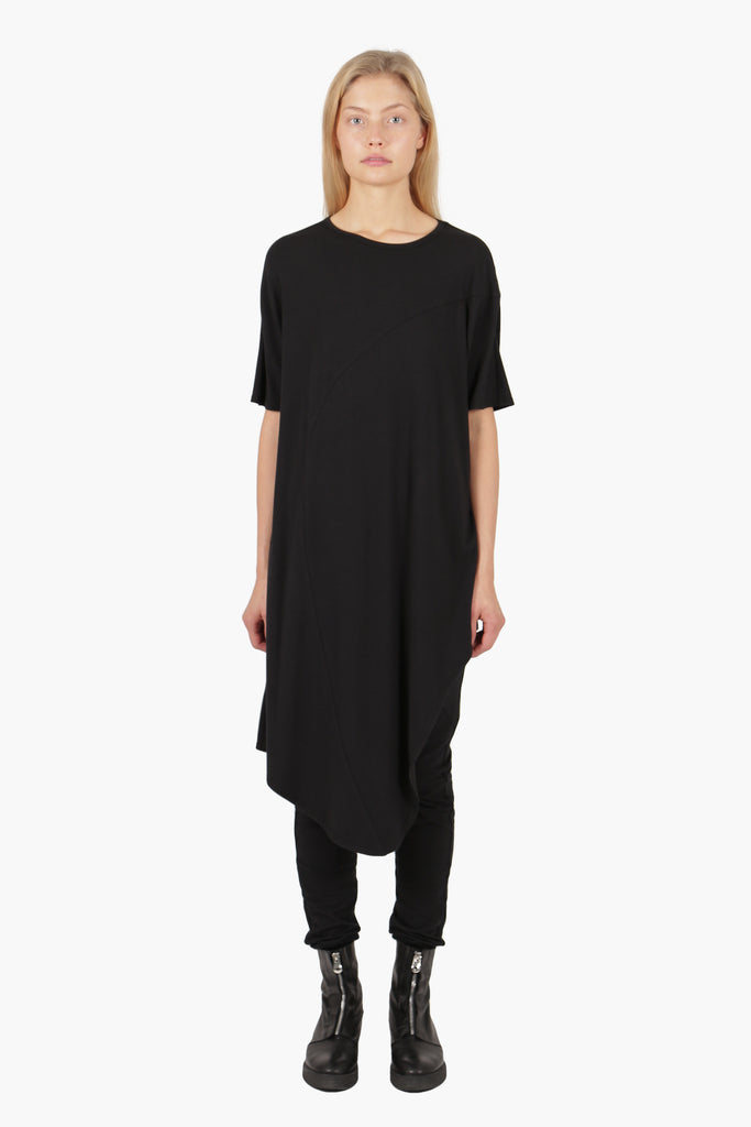 Curved Seam Tunic