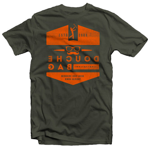 Douche Bag Invitational Tee